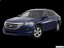 2012 Honda Accord Crosstour Review