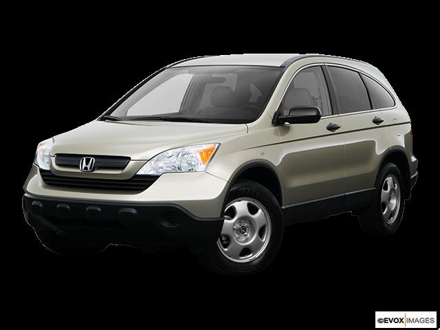 2008 Honda CR V Photo