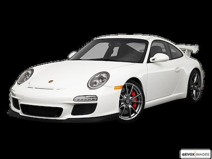 2010 Porsche 911 photo
