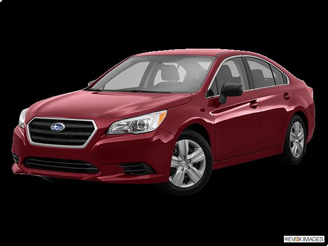 2015 Subaru Legacy photo