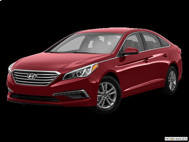 2015 Hyundai Sonata photo