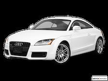 2010 Audi TT Review
