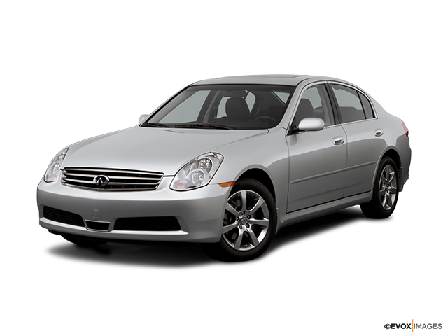 2006 Infiniti G35 Review Carfax Vehicle Research