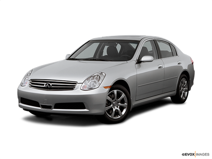 2006 INFINITI G35 Review | CARFAX Vehicle Research