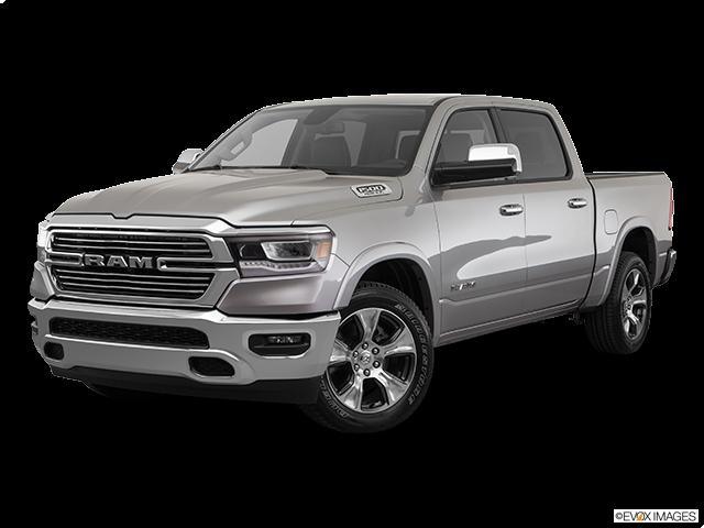 2019 Ram Ram Pickup 1500 Review