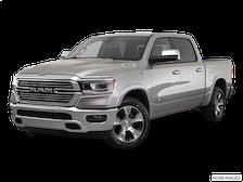 2020 Ram 1500 Review