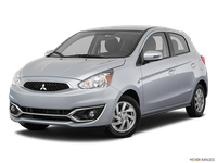 Mitsubishi Mirage Reviews
