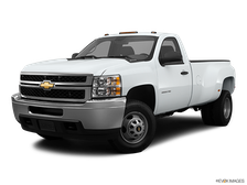 2011 Chevrolet Silverado 3500HD Review