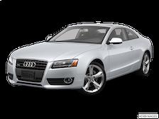 2012 Audi A5 Review