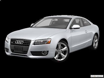 2012 Audi A5 photo