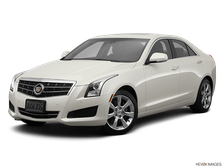 2014 Cadillac ATS Review