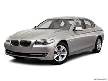 2011 BMW 5 Series Review
