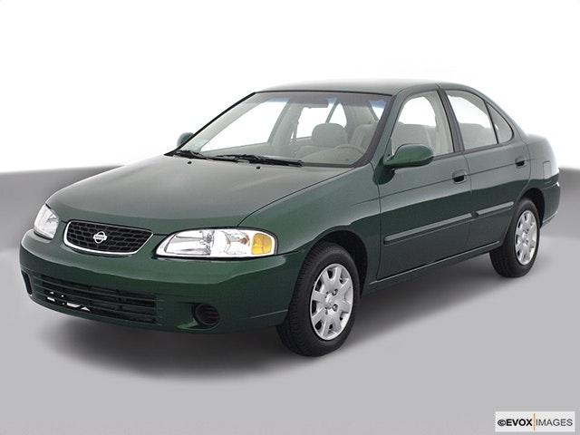 2003 Nissan Sentra Review