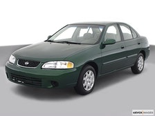 2003 Nissan Sentra Review