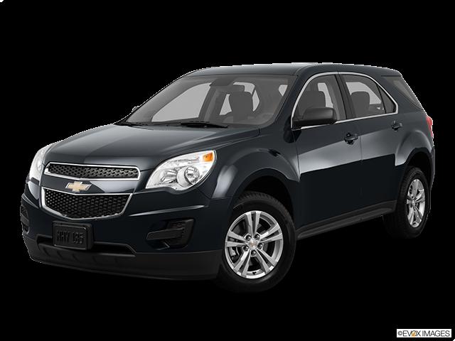 2013 Chevrolet Equinox Review