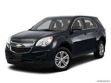 2013 Chevrolet Equinox Review