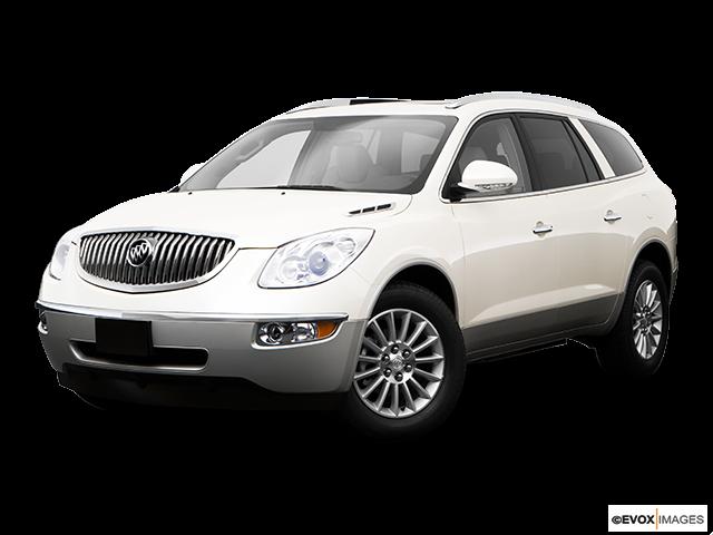 2009 Buick Enclave Review
