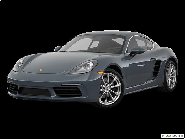 Porsche 718 Cayman Reviews