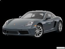 2018 Porsche 718 Cayman Review