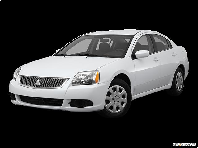 Mitsubishi Galant Reviews