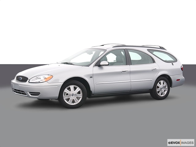 2005 Ford Taurus Review