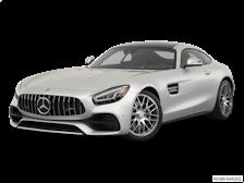 Mercedes-Benz AMG GT Reviews