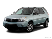 2006 Buick Rendezvous Review