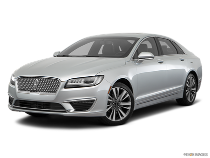 2017 Lincoln Mkz Review Carfax Vehicle Research