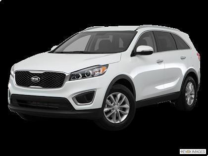 2017 Kia Soo Review Carfax Vehicle Research