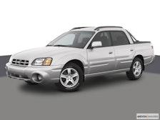 2004 Subaru Baja Review