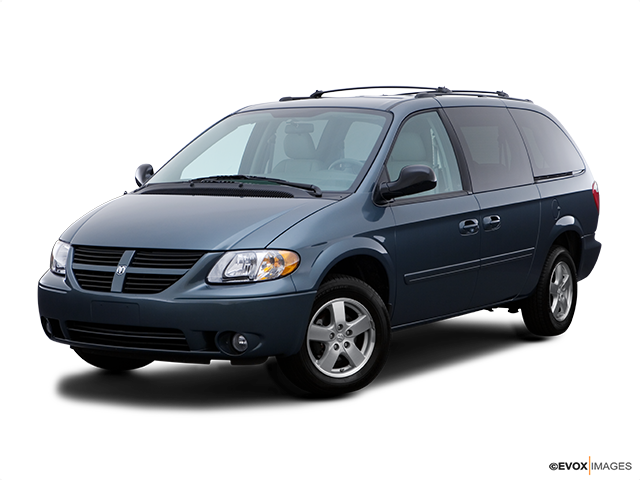 2006 Dodge Grand Caravan Review
