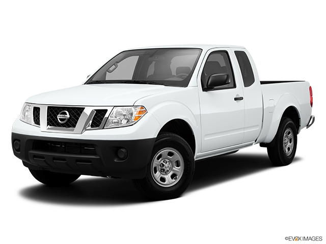 2013 Nissan Frontier Review