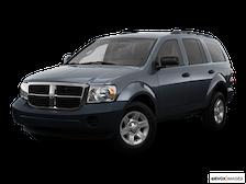 2008 Dodge Durango Review
