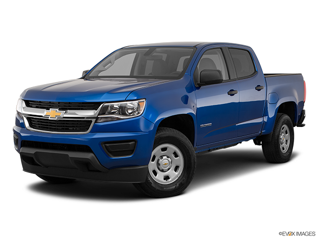 Chevrolet Colorado Reviews