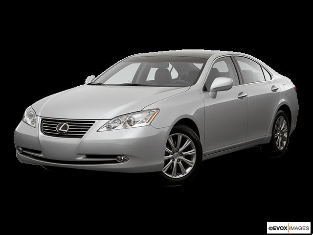 2007 Lexus ES 350 Review