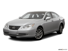 2007 Lexus ES Review