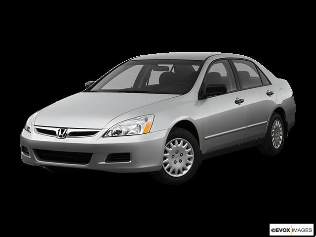 2007 Honda Accord Review