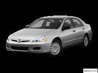 Honda, Accord, 2003-2007