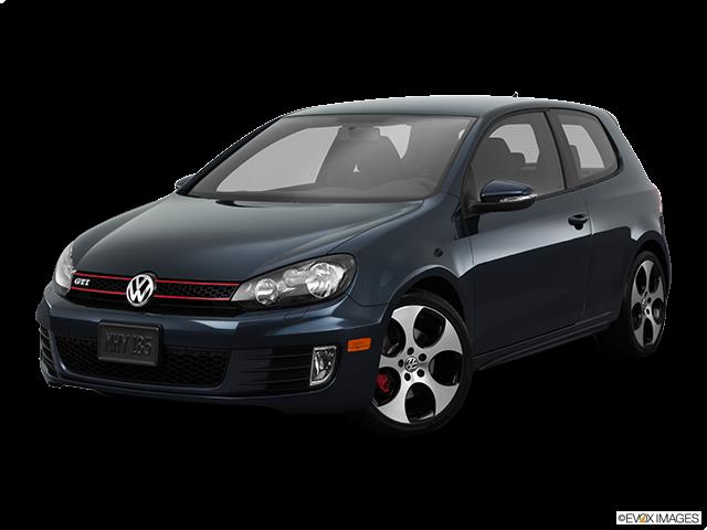 2011 Volkswagen GTI Review