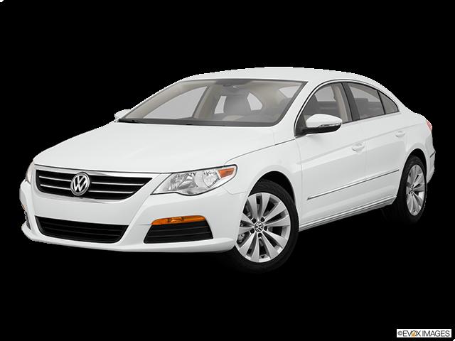 2011 Volkswagen CC Review