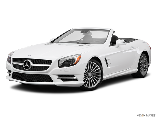 All-Weather Car Cover for 2013 Mercedes-Benz SL550 Convertible 2-Door