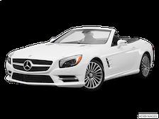 2015 Mercedes-Benz SL-Class Review