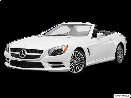 2015 Mercedes-Benz SL-Class photo
