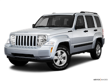 2010 Jeep Liberty Review