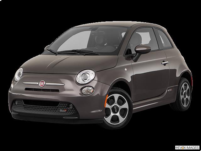 Fiat 500e Reviews