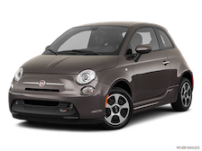 FIAT 500e Reviews