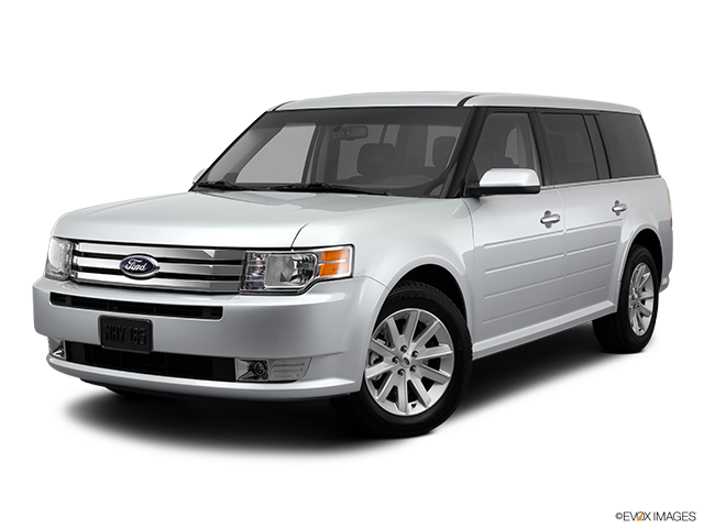 2012 Ford Flex Review