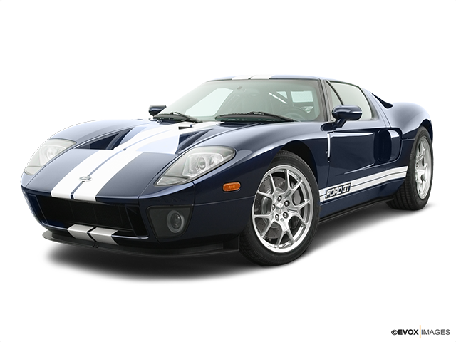 Ford GT Reviews