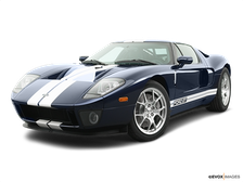 2006 Ford GT Review
