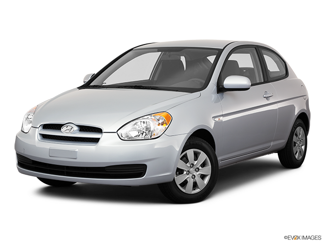 2011 Hyundai Accent Review